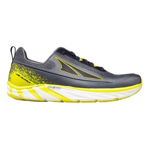 Altra Men's Torin 4 Plush Running Shoes Gry.Lim_232