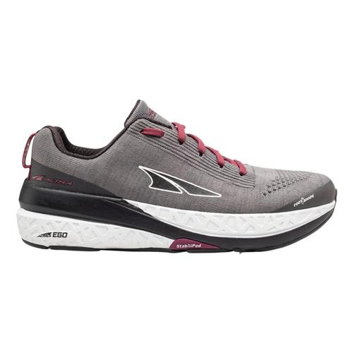 Altra Women's Paradigm 4.5 Running Shoes Gray_220
