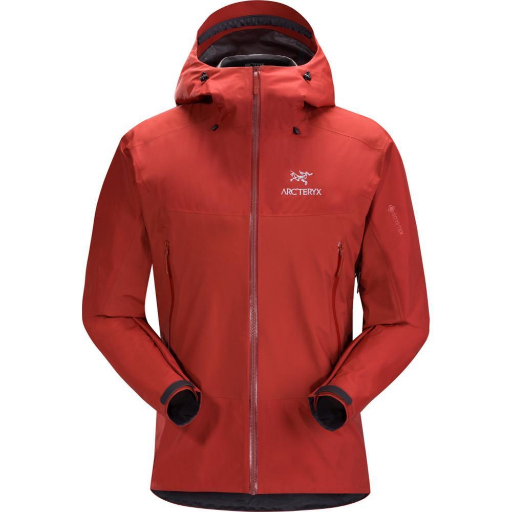 Arc'Teryx Men's Beta SL Hybrid Jacket INFARED
