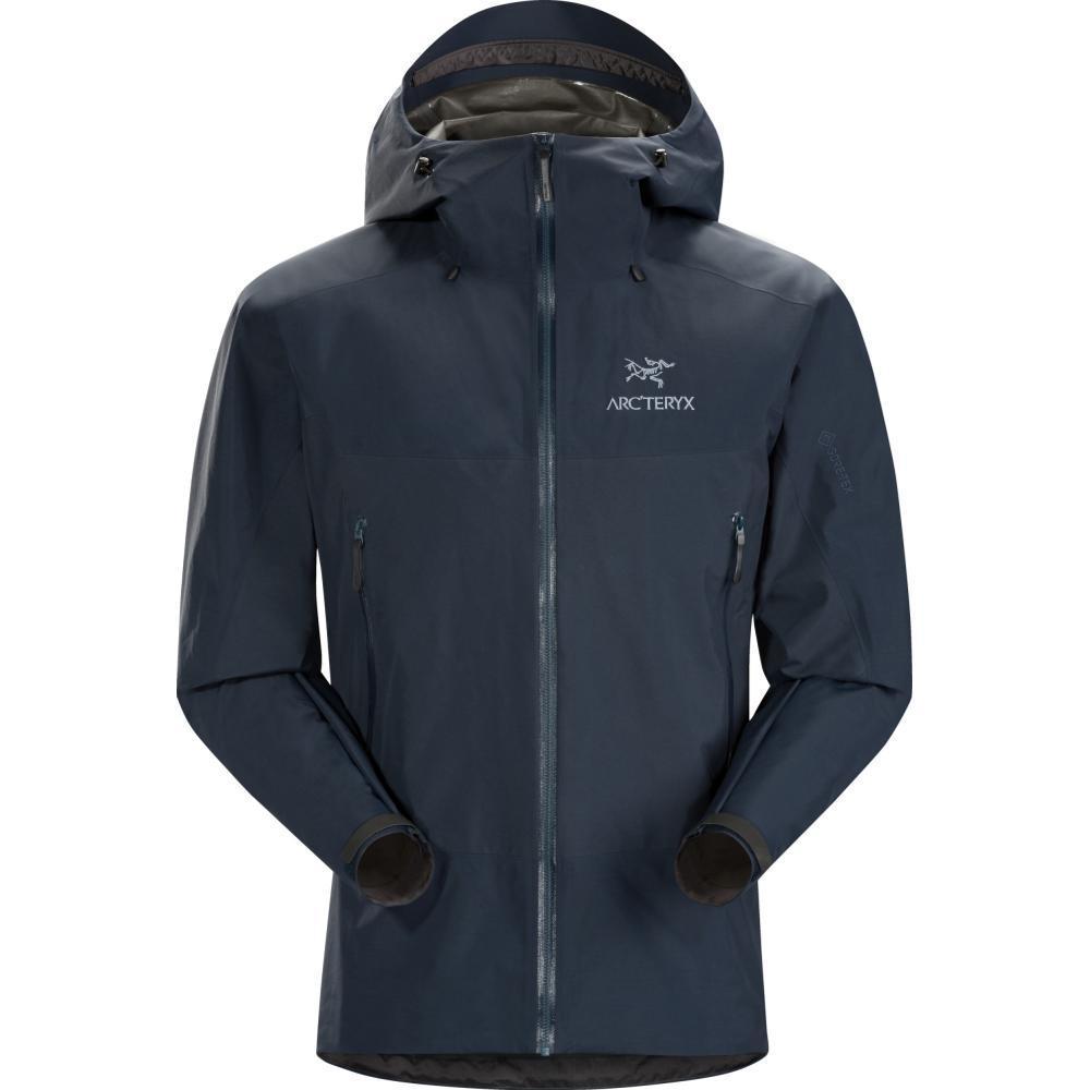 Arc'Teryx Men's Beta SL Hybrid Jacket TUI