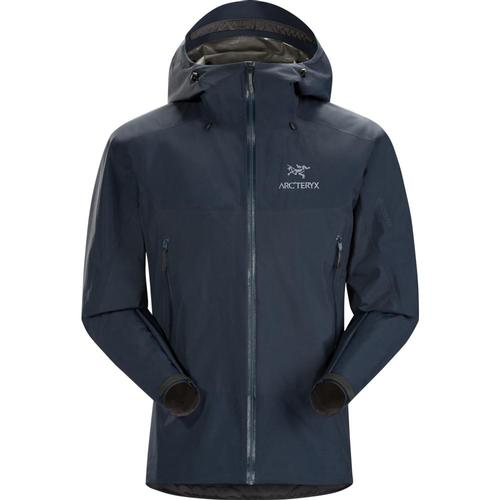 Arc'Teryx Men's Beta SL Hybrid Jacket Tui