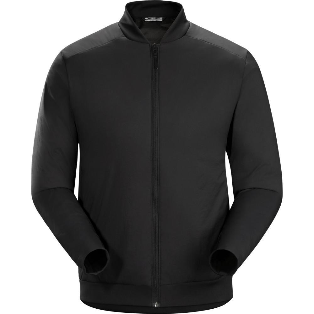 Arc'teryx Men's Seton Jacket BLACK