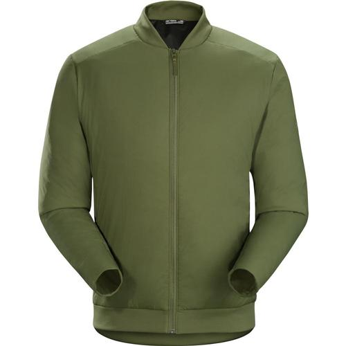 Arc'teryx Men's Seton Jacket Wildwood