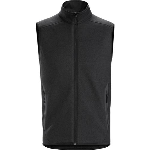 Arc'teryx Men's Covert Vest Blackhthr