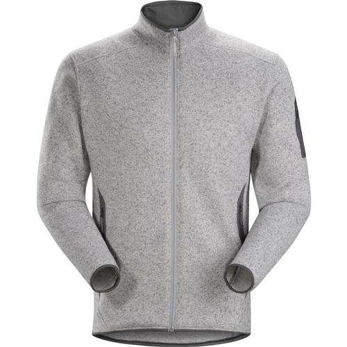 Arc'teryx Men's Covert Cardigan Peg_grey