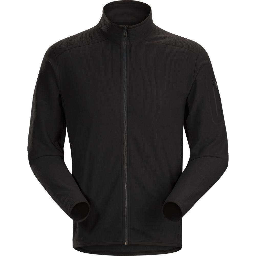 Arc'Teryx Men's Delta LT Jacket BLACK