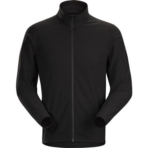 Arc'Teryx Men's Delta LT Jacket Black