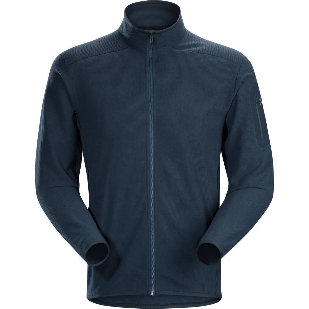 Arc'Teryx Men's Delta LT Jacket TUI