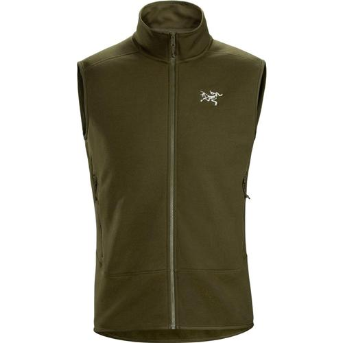 Arc'Teryx Men's Kyanite Vest Bush