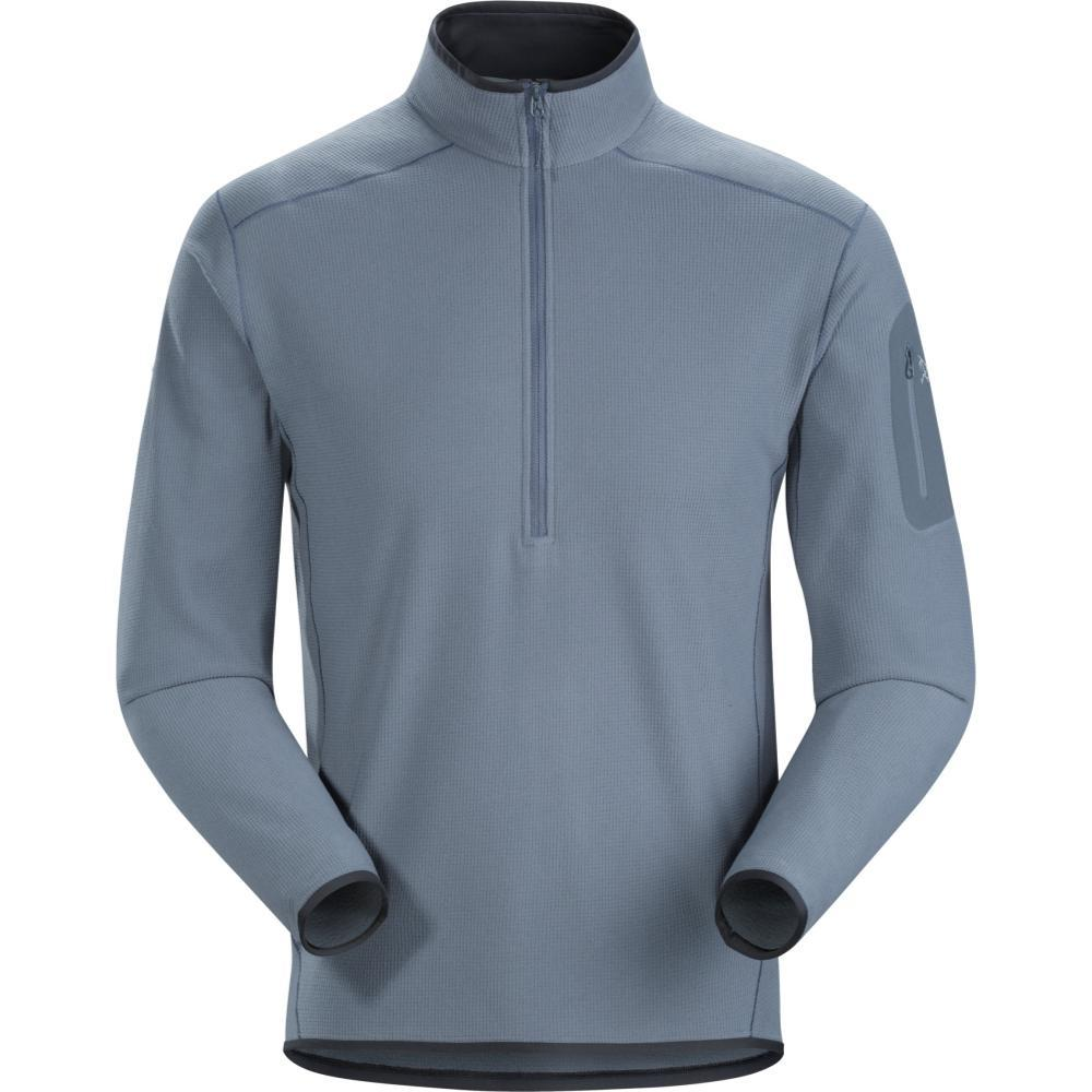 Arc'Teryx Men's Delta LT Zip Neck Pullover PROTEUS