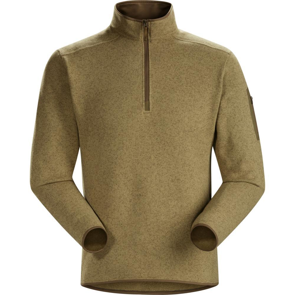Arc'teryx Men's Covert 1/2 Zip Neck Pullover OWAMI