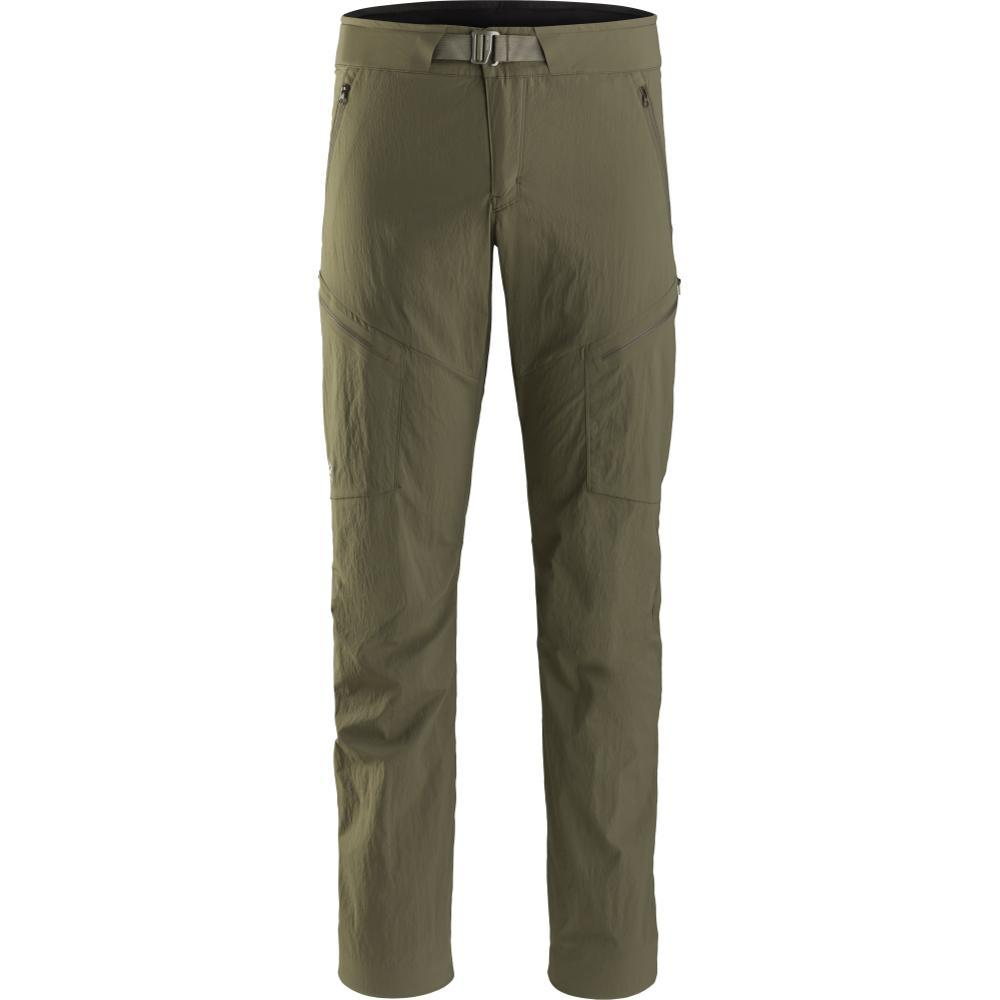 Arc'teryx Men's Palisade Pants - 30in Inseam MONGOOSE