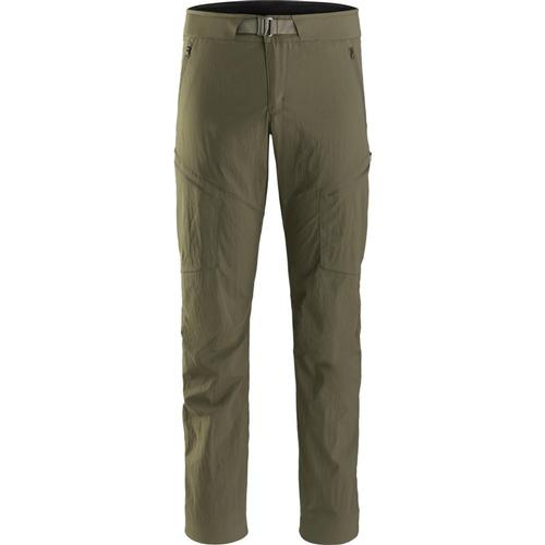 Arc'Teryx Men's Palisade Pants - 30in Mongoose