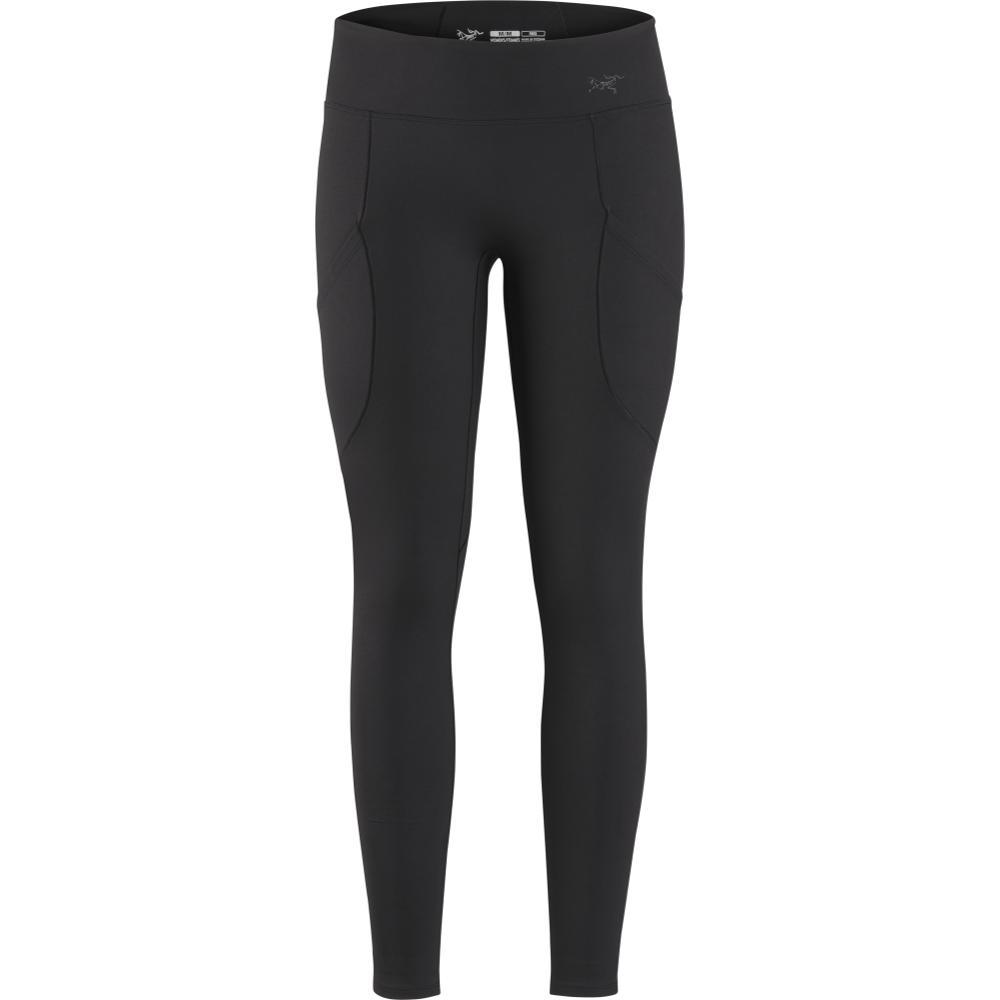 Arc'Teryx Women's Delaney Leggings BLACK