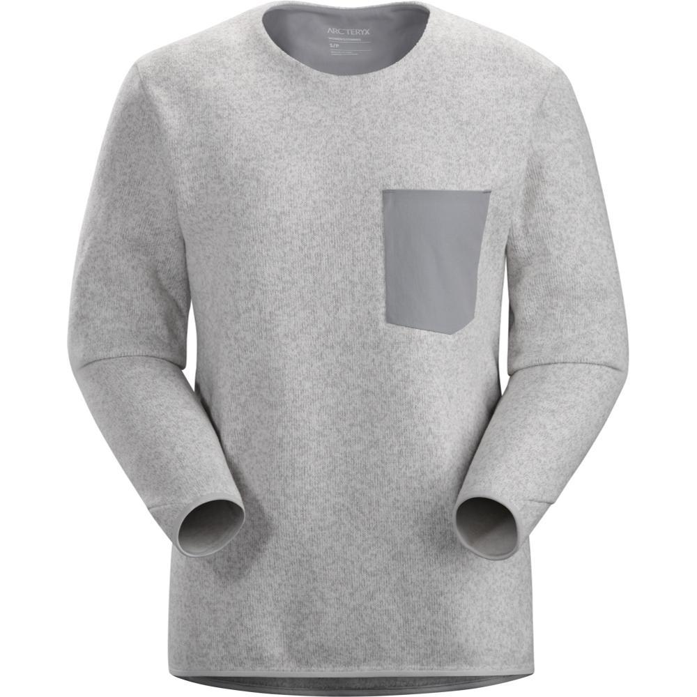Arc'teryx Women's Covert Sweater ATHENAGREY