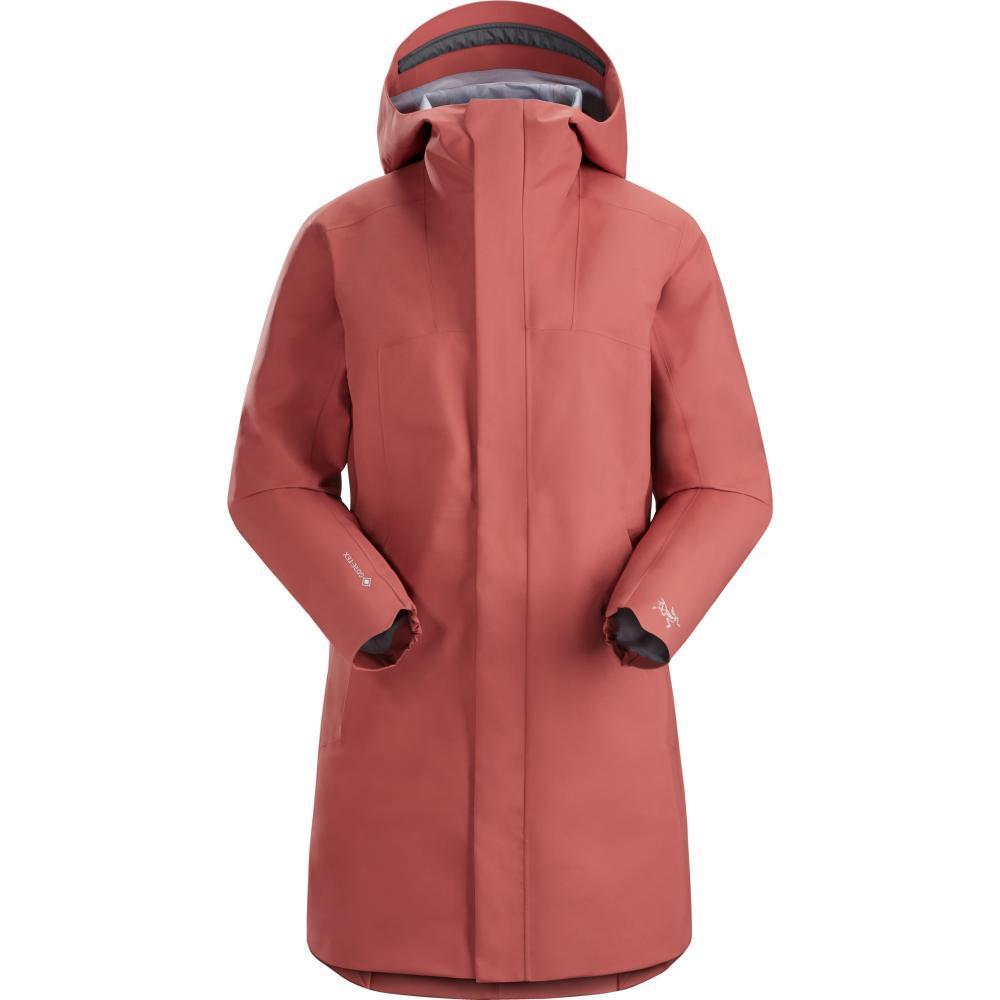 Arc'teryx Women's Codetta Coat ANDESINE