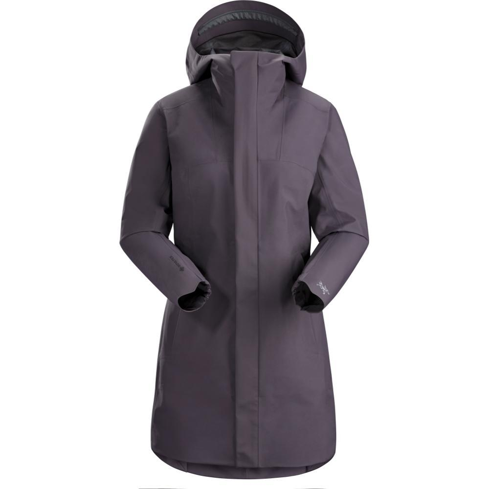 Arc'teryx Women's Codetta Coat WHISKEYJACK