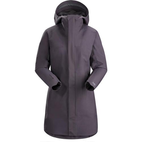 Arc'teryx Women's Codetta Coat Whiskeyjack