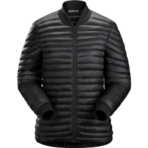 Arc'teryx Women's Nexis Jacket Carboncopy