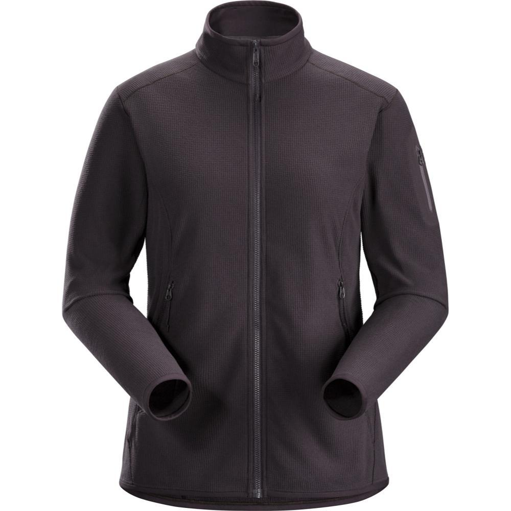Arc'Teryx Women's Delta LT Jacket DIMMA