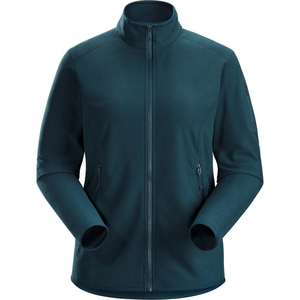 Arc'Teryx Women's Delta LT Jacket LABYRINTH