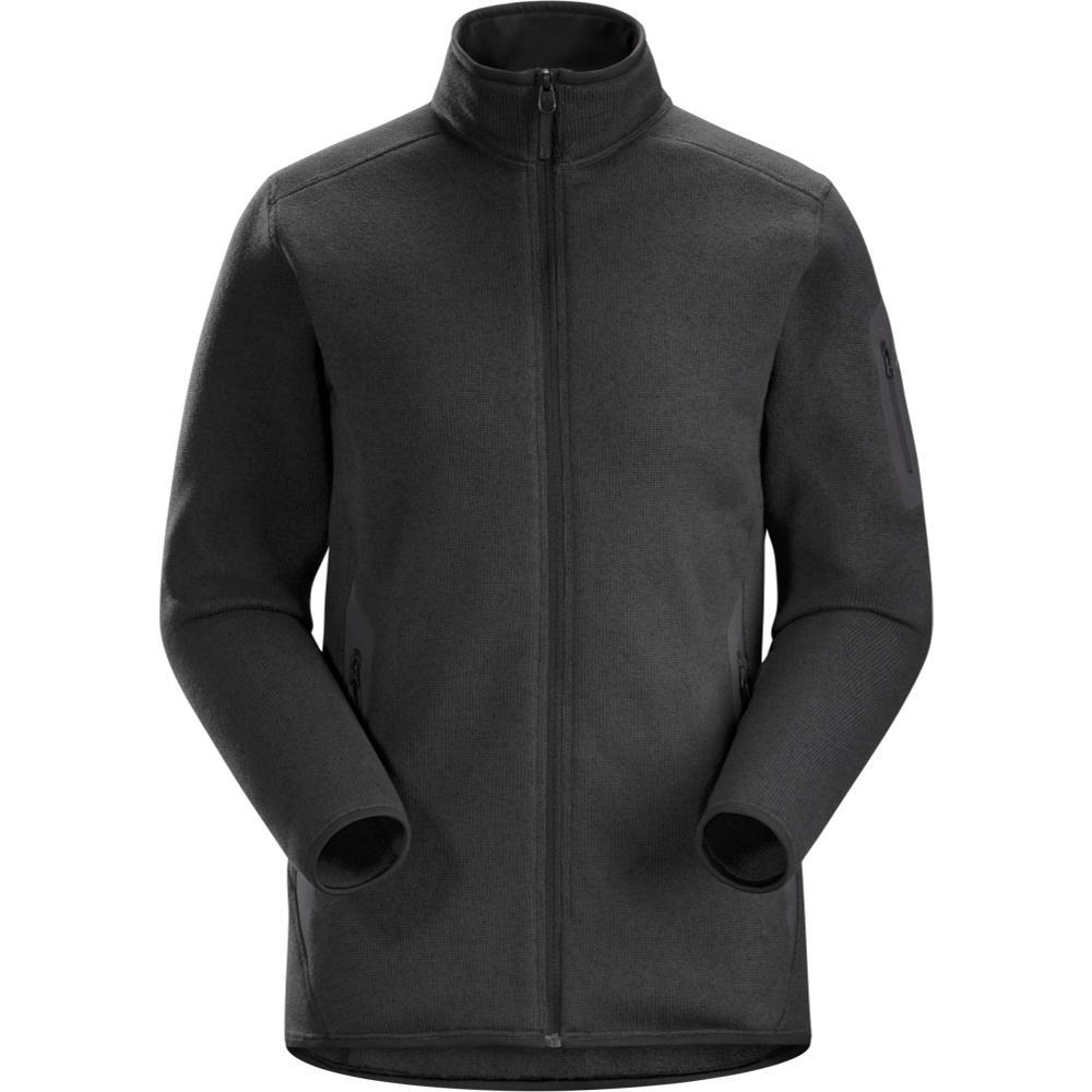 Arc'teryx Women's Covert Cardigan BLACK