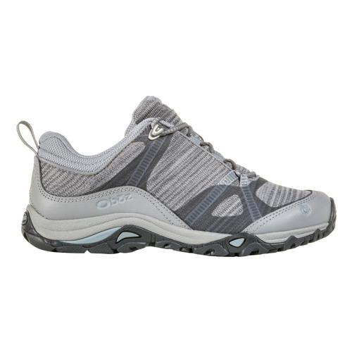 Oboz Women's Lynx Low Shoes Frgry.Tblu