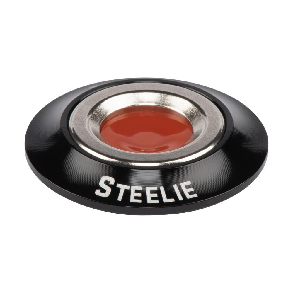 Nite Ize Steelie Orbiter Magnetic Socket + Metal Plate