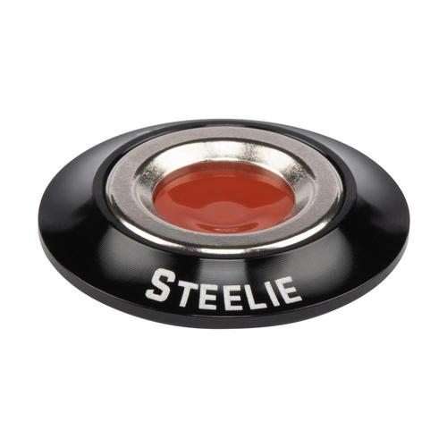 Nite Ize Steelie Orbiter Magnetic Socket + Metal Plate