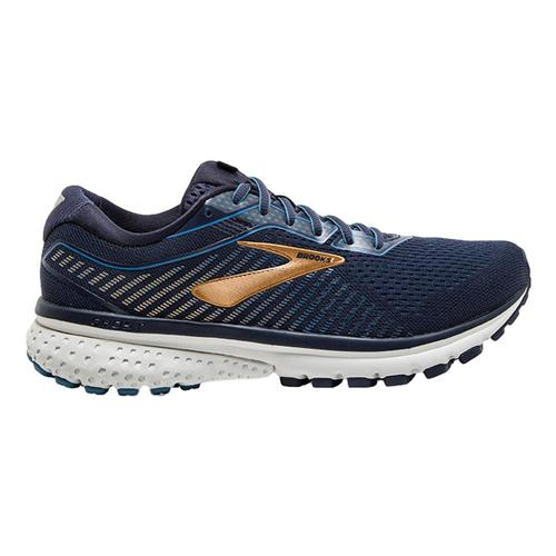 Brooks Men's Ghost 12 Running Shoes Nvy.Dwt.Gld_489
