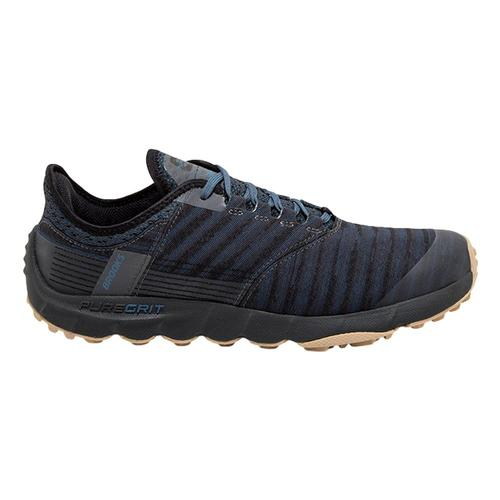 Brooks Men's Puregrit 8 Trail Running Shoes Ebn.Dwt.Blk_457