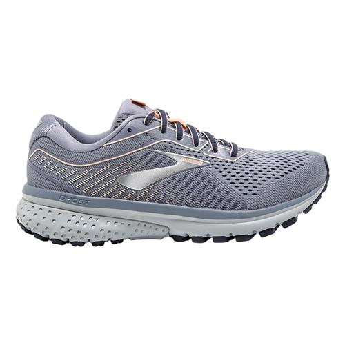 Brooks Ghost 12 Women's Running Shoes Grt.Pea.Pch_086
