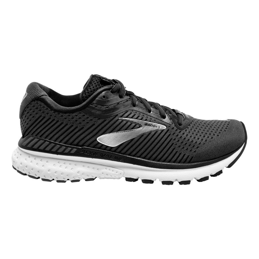 Brooks Women's Adrenaline GTS 20 Road Running Shoes BLK.GRY.EBN_060
