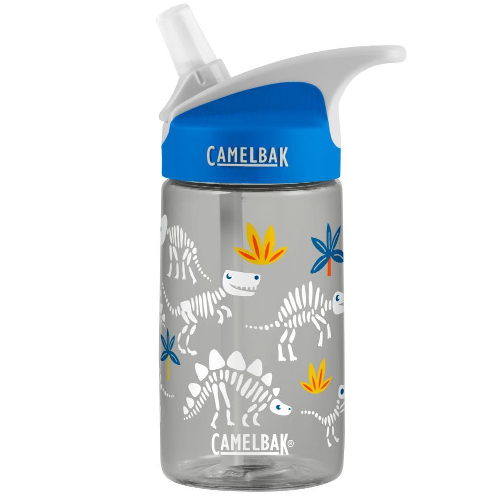 CamelBak eddy Kids .4L Water Bottle DINOSKELTN