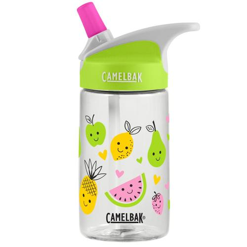 CamelBak eddy Kids .4L Water Bottle Cutefruit