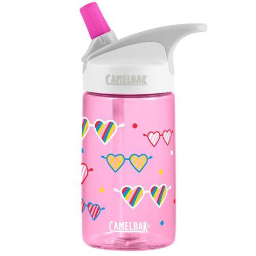 CamelBak eddy Kids .4L Water Bottle Luvglasses