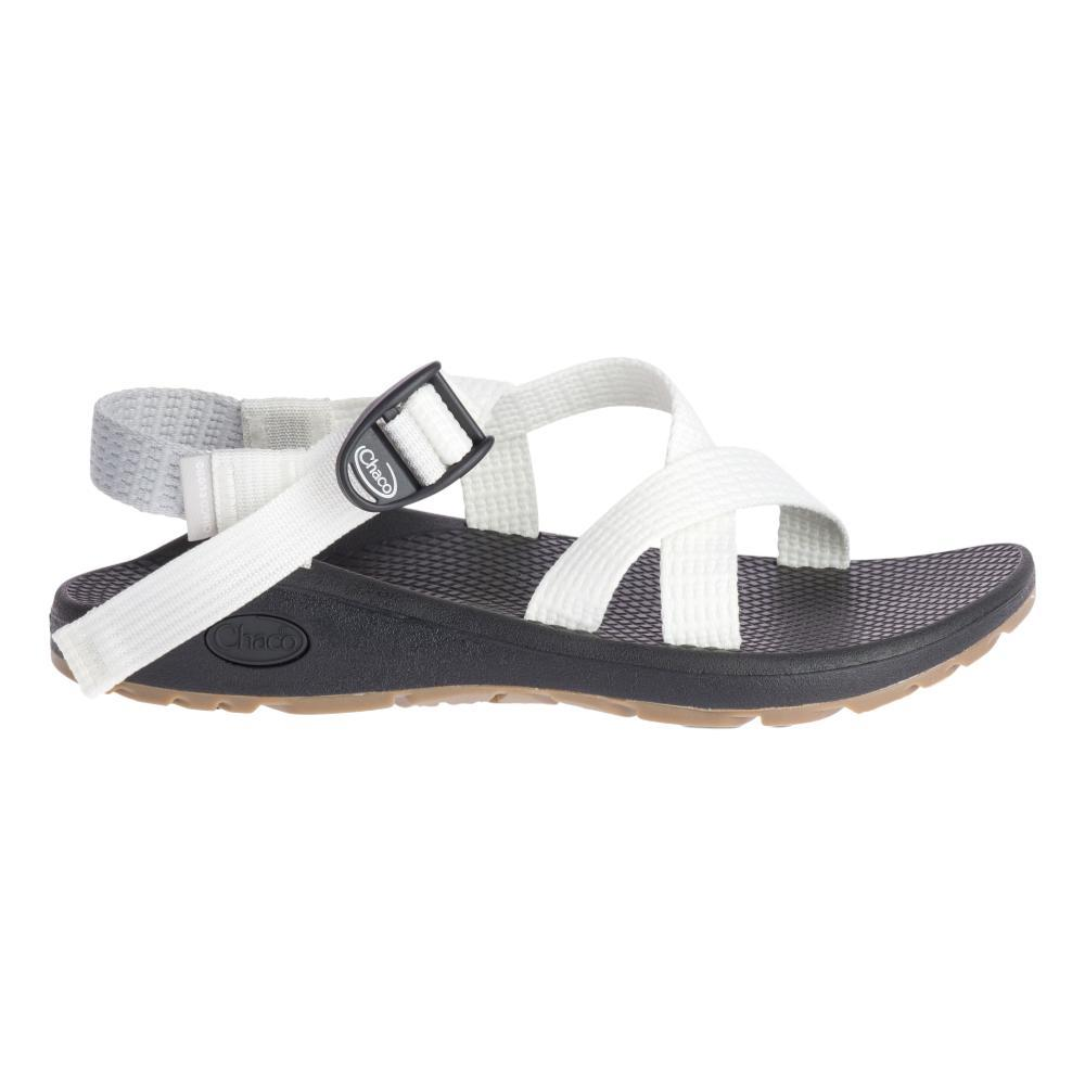 Chaco Women's Z/Cloud Sandals WAFLWHITE