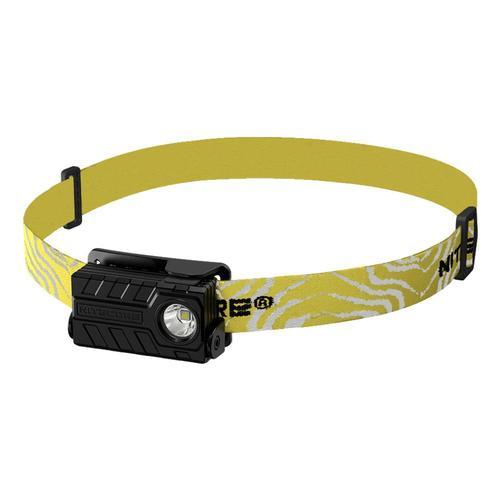 Nitecore NU20 Rechargeable Headlamp Black