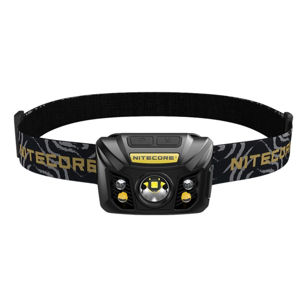 Nitecore NU32 Rechargeable Headlamp BLACK