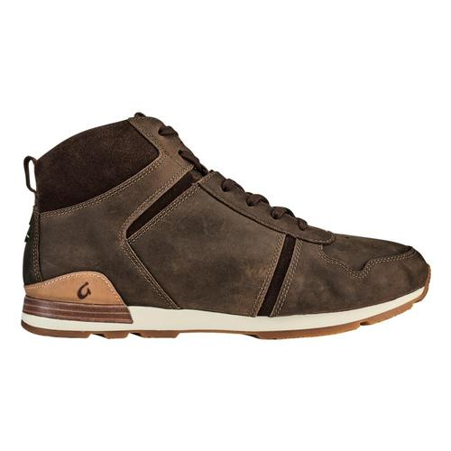 OluKai Men's Huaka'i Puki Boots Dkwd.Dkwd_6363