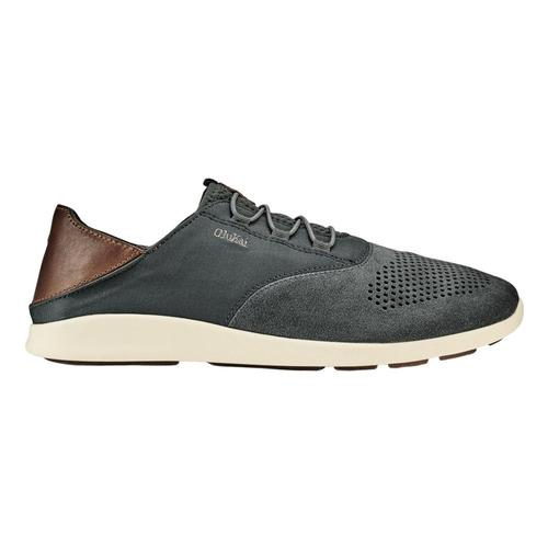 OluKai Men's 'Alapa Li Keu Sneakers Dkshd.Fox_6cfx