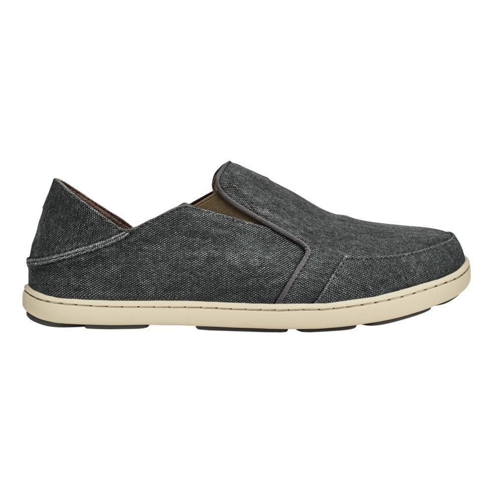 OluKai Men's Nohea Lole Shoes CHAR.CPR_261P