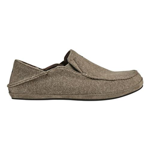 OluKai Men's Moloa Hulu Slippers Cly.Cly_1010