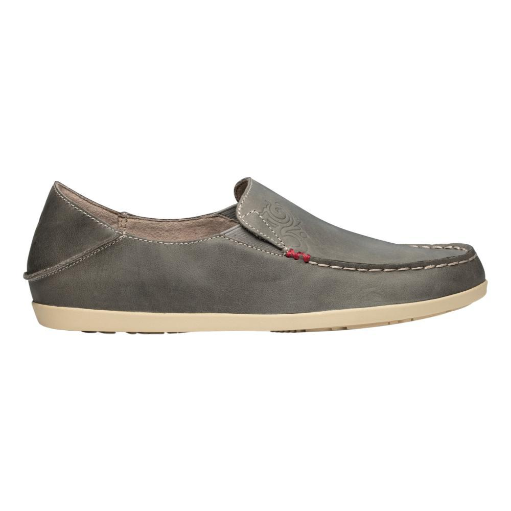Olukai Women's Nohea Nubuck Shoes BSLT.TAPA_8A20
