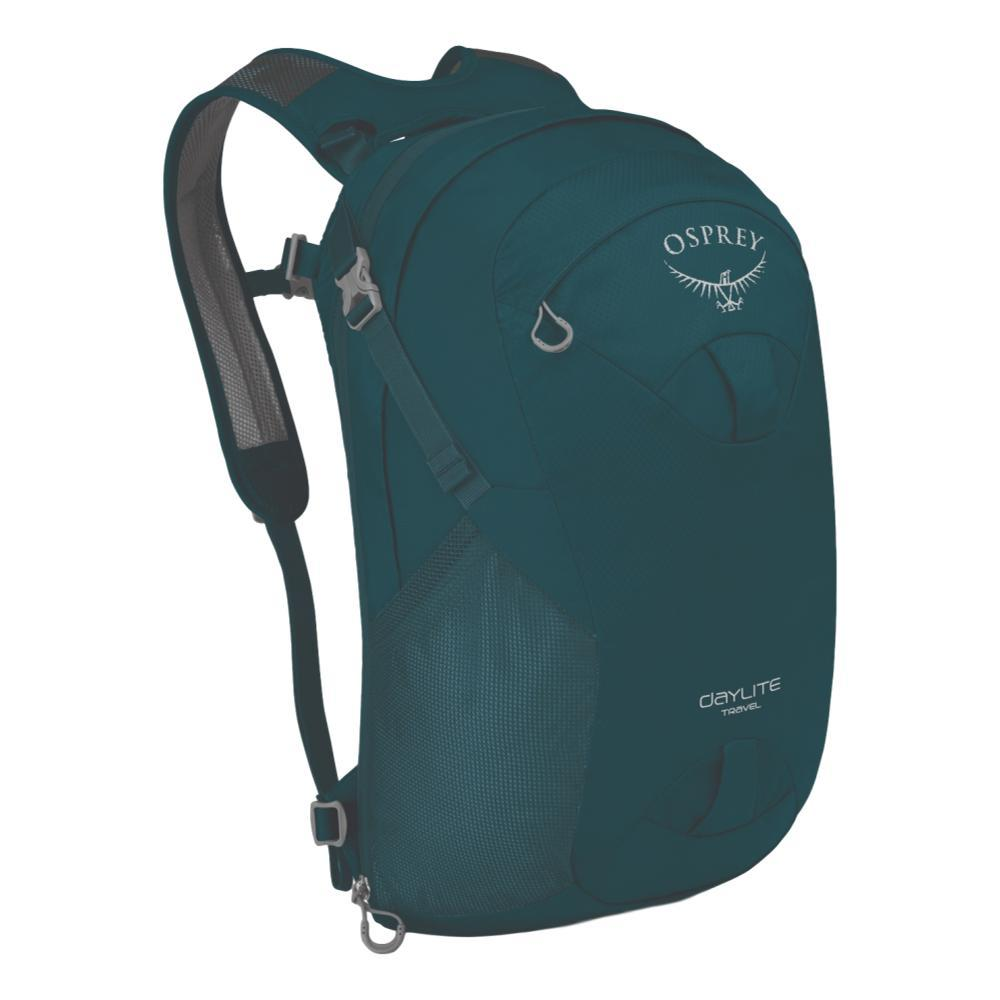 Osprey Daylite Travel Pack PETROLBLUE