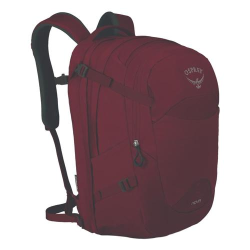 Osprey Women's Nova Pack Redherring