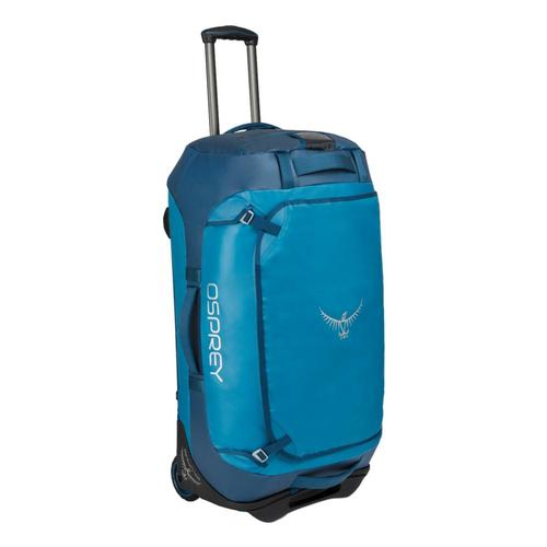Osprey Transporter Wheeled Duffel 90 Kingfisher_blue