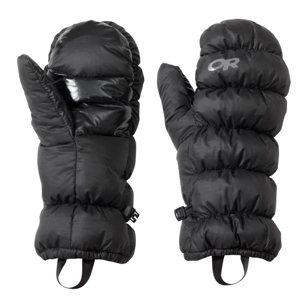 Outdoor Research Transcendent Mitts BLACK_001