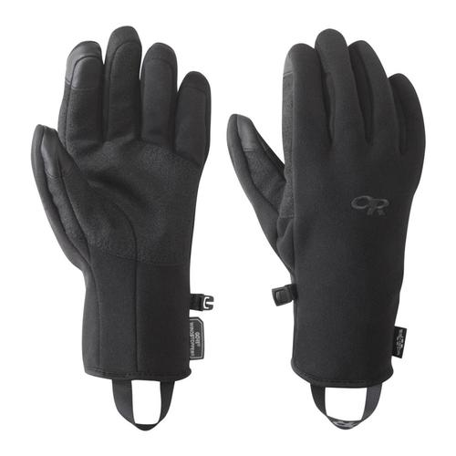Outdoor Research Men's Gripper Sensor Gloves Black_001