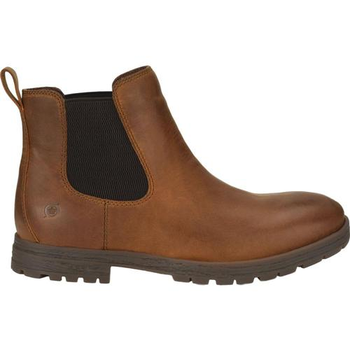 Born Men's Pike Boots Tan.Fg